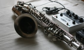 selmer balanced action saxophone